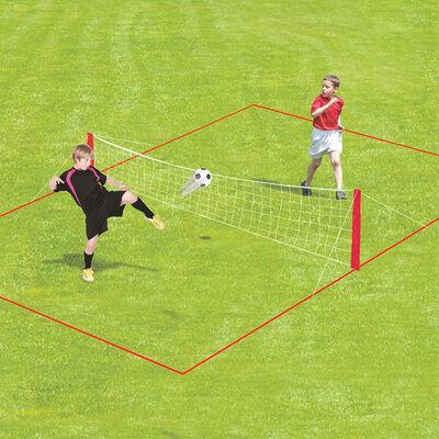 Set Volley