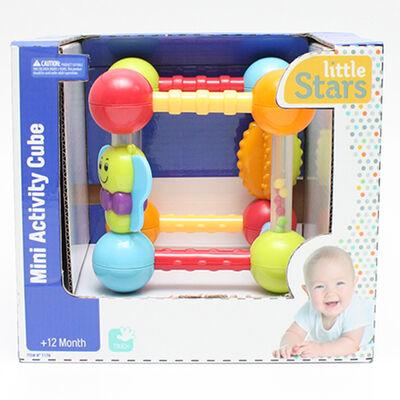 Mini Cubo de Actividades Happy Line
