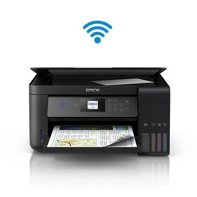 Multifuncional Epson Tinta Continua L4160 WiFi