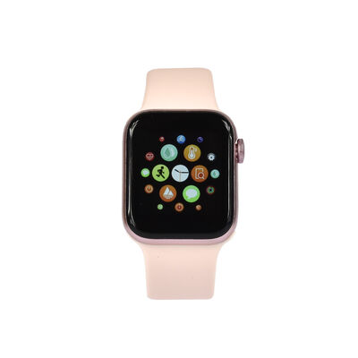 "Smartwatch Lhotse TW58 1,3"" Rose Gold"