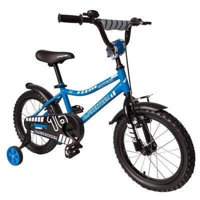 Bicicleta Alpinextrem Niño Fixxes II Aro 16