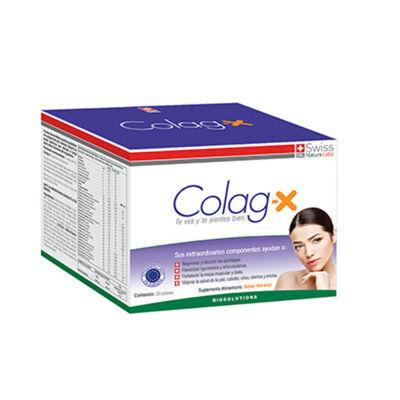 Colagx Peptidos de Colageno - 30 Sachets
