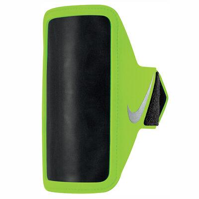 Portacelular Brazo Nike  Verde/Silver