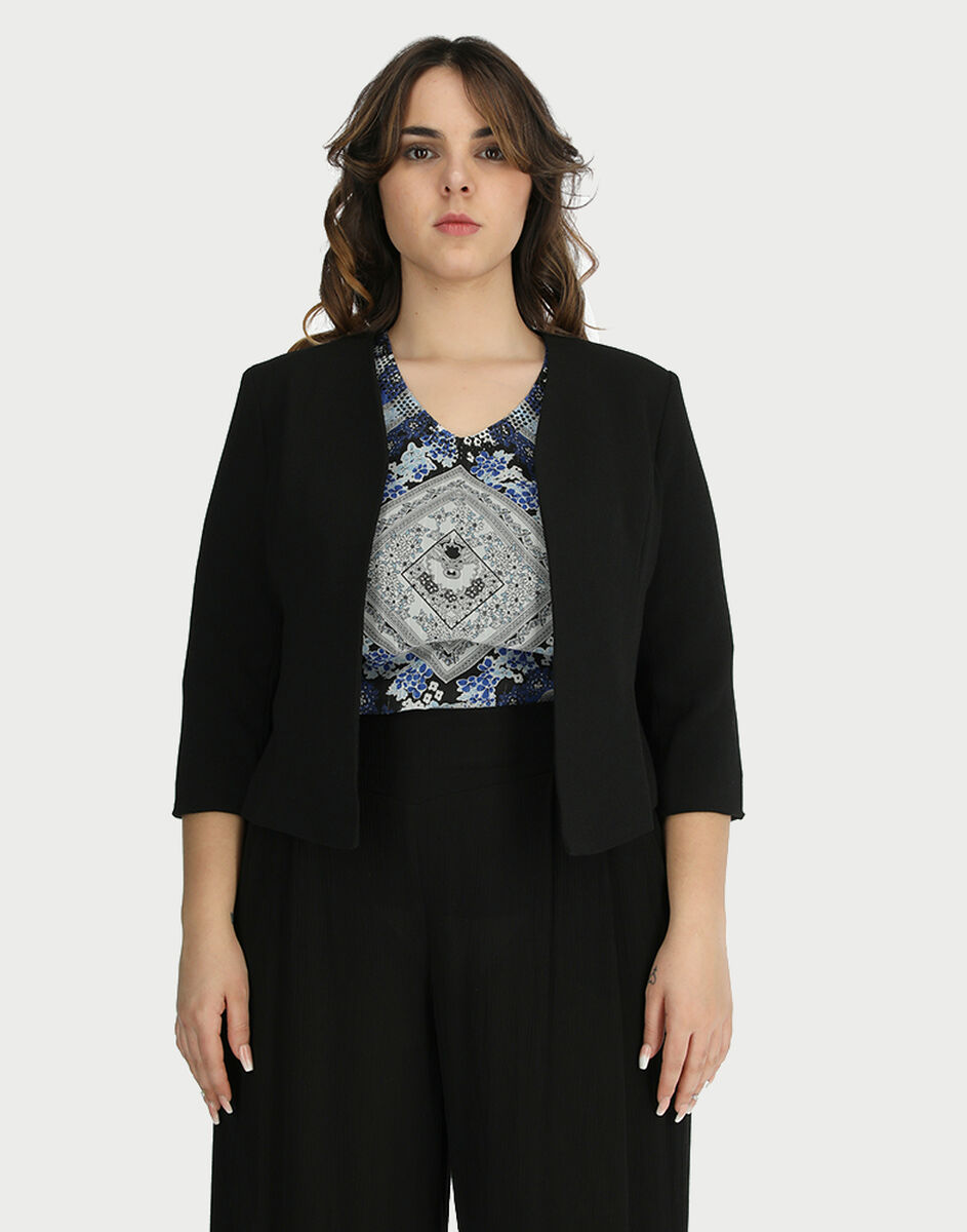 Blusa Mujer Extralinda