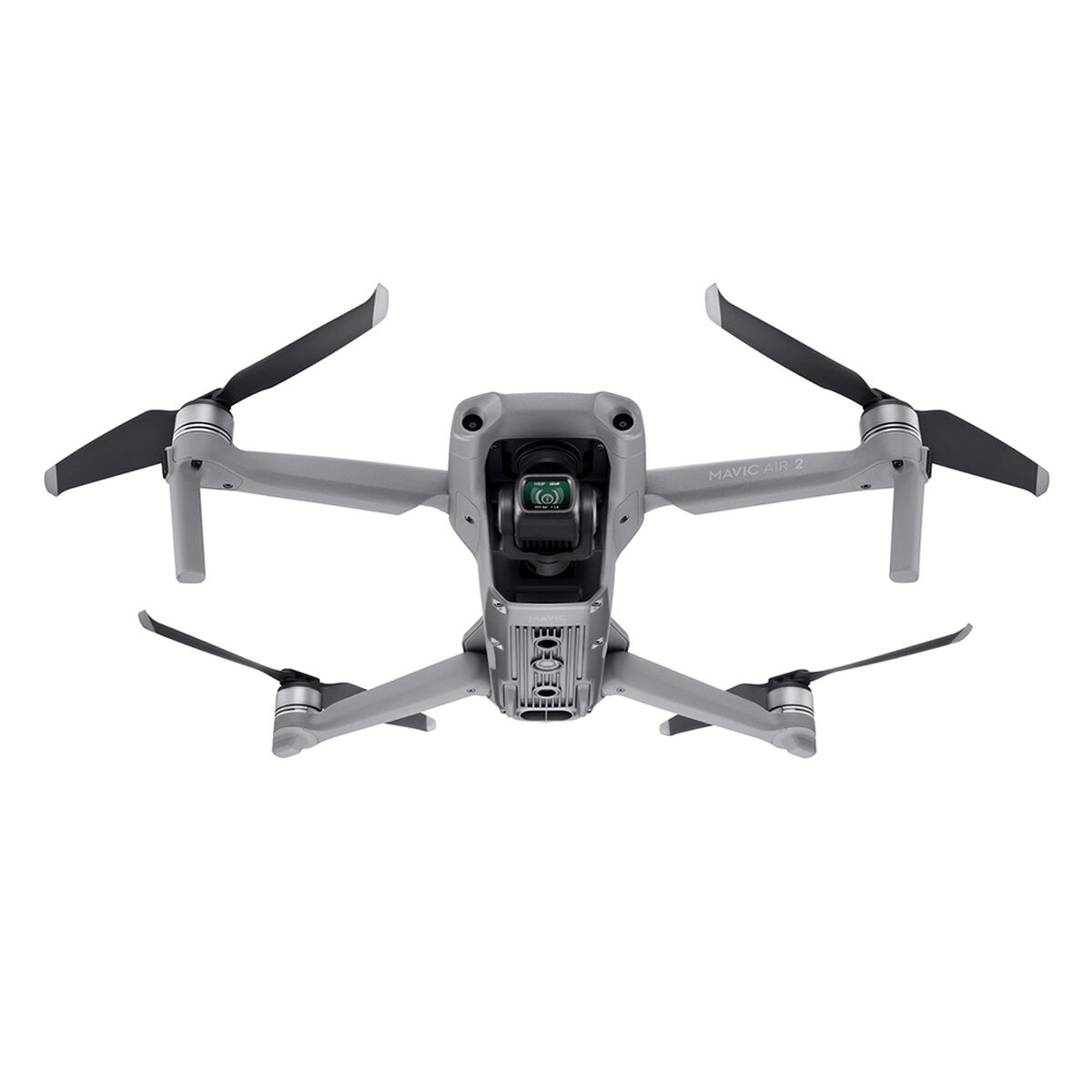 Drone DJI Mavic Air 2 Gris
