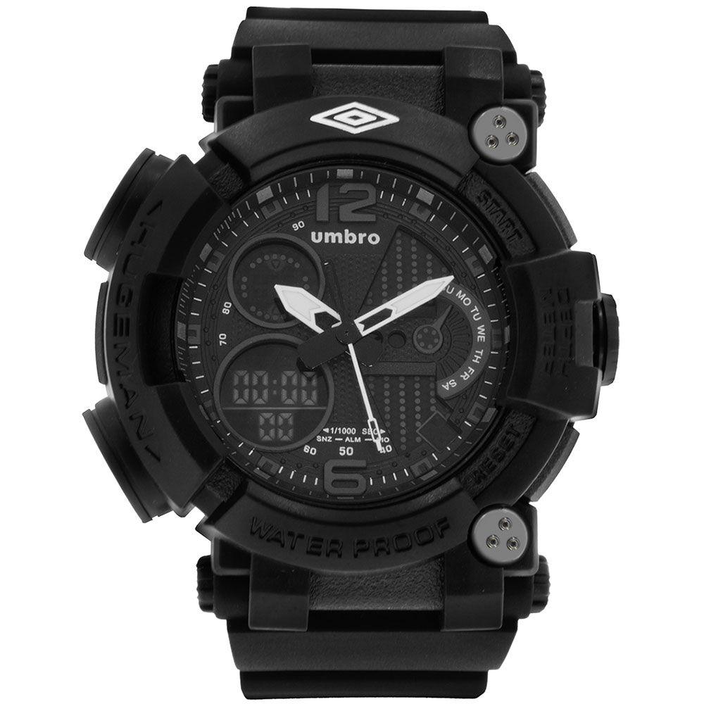 Digital Modelo Umb Umbro Reloj 080 2 3Lj4Rq5A
