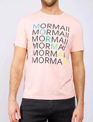 Polera Hombre Mormaii