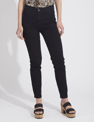 Jeans Recto Mujer Portman Club