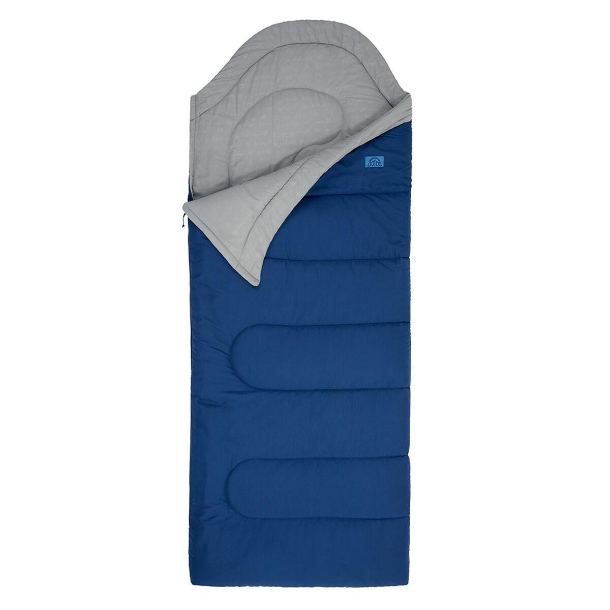 Saco de Dormir Doite Tempo Plus Azul