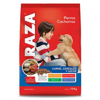 Alimento Perro Cachorro 15 Kg