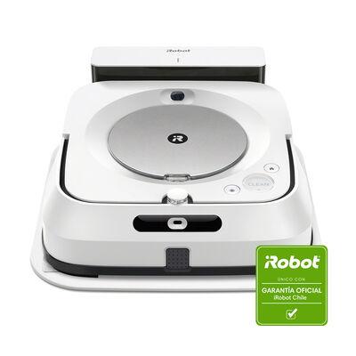 Trapeador Robot iRobot Braava M6