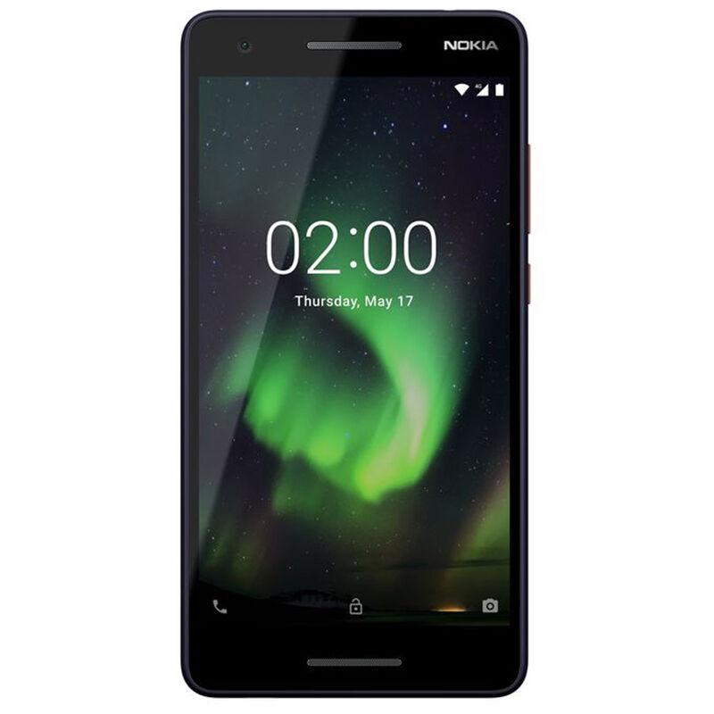 """Celular Nokia N2.1 5.5"""""""