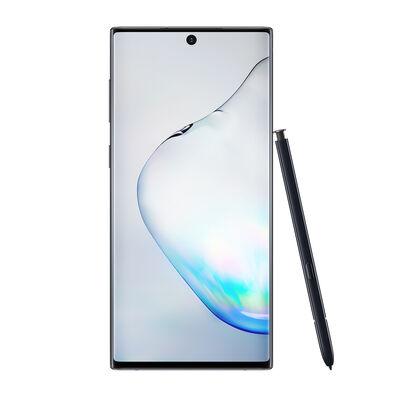 "Celular Samsung Galaxy Note 10 256GB 6.3""Aura Black Liberado"