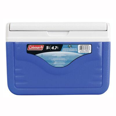 Cooler 5Qt Azul