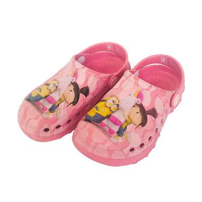 Sandalia Minions niña Niña
