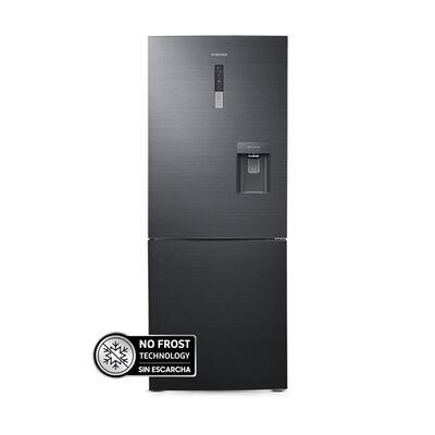 Refrigerador No Frost Samsung RL4363SBABS/ZS 432 lts.