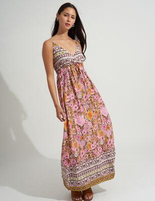 Vestido Mujer Zibel