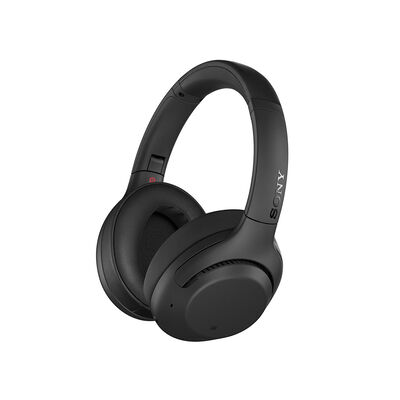 Audífonos Bluetooth Sony WH XB900 Negro