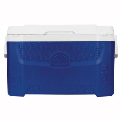 Cooler Igloo Quantum 52lt azul