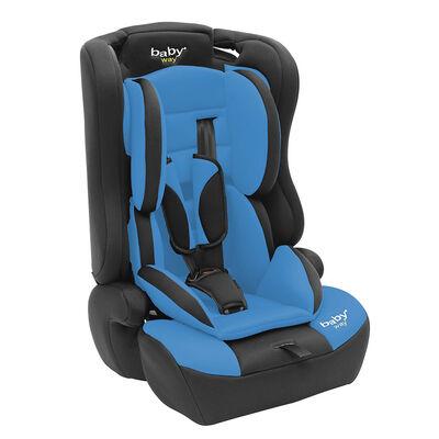 Silla para Auto Baby Way BW 746B18