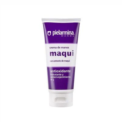 Crema de Manos Pielarmina Maqui 80 g