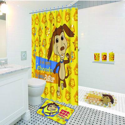 Conjunto de Baño 3 Piezas Mi Perro Chocolo