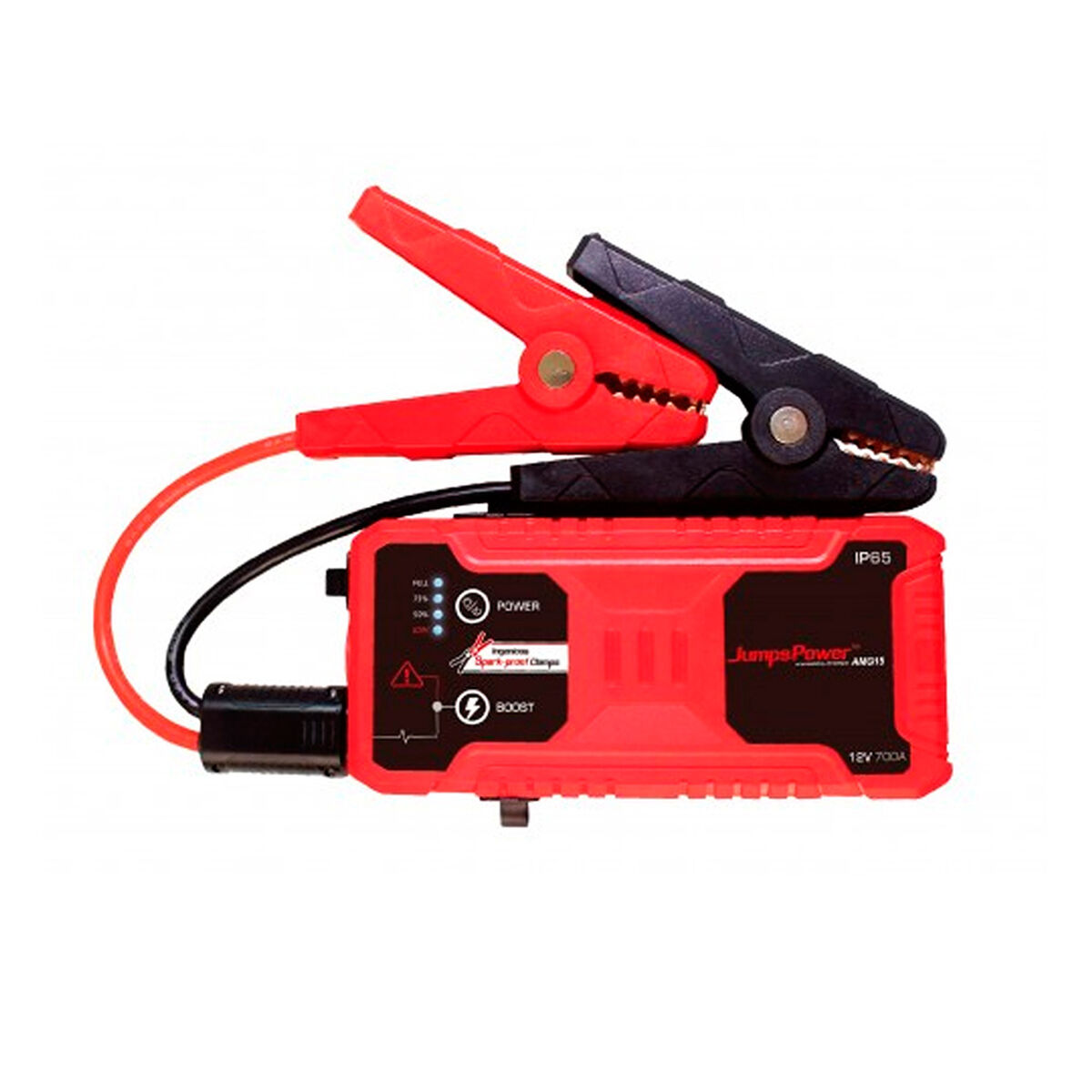 Partidor Bateria Jumps Power AMG158.000 mAh