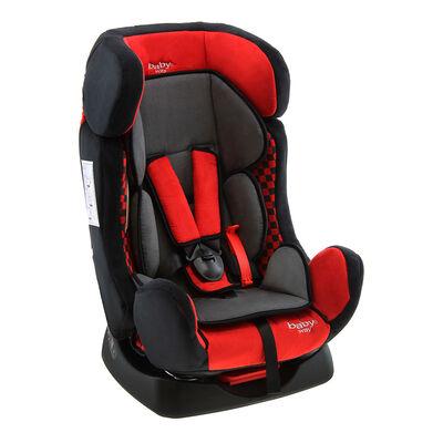 Silla de Auto Butaca Baby Way BW 742R19