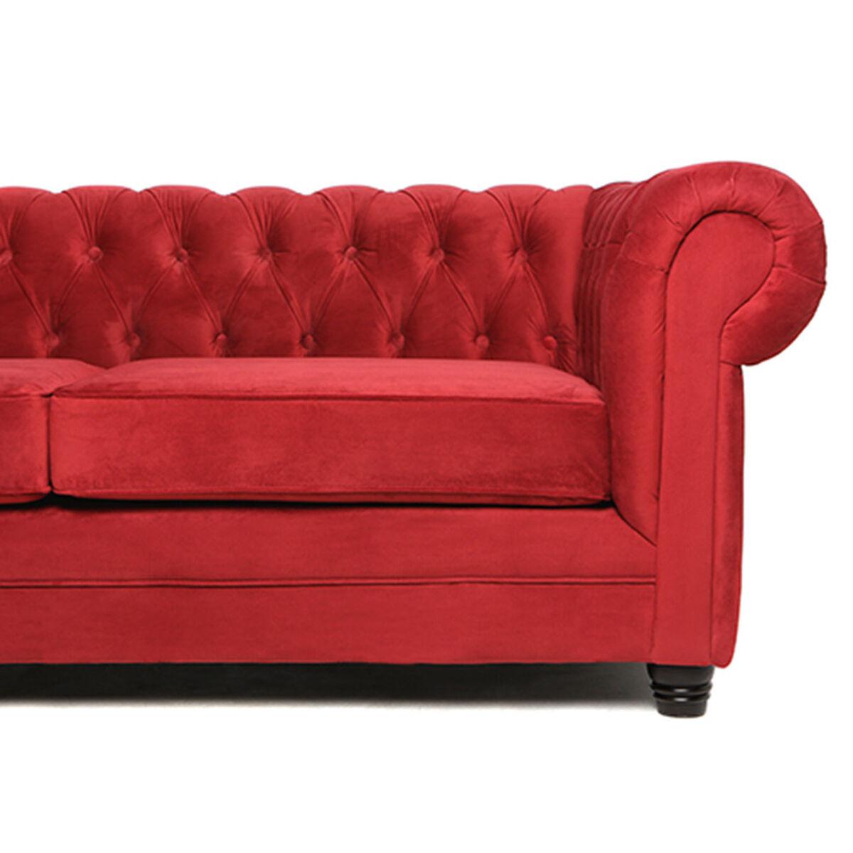 Sofa Chester 3 Cuerpos