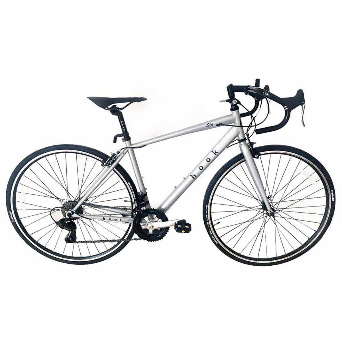 Bicicleta de Paseo Hook Gia Aro 18