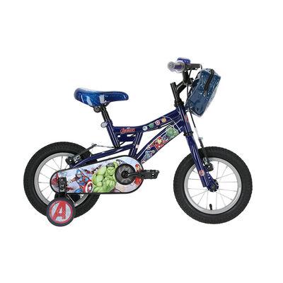 Bicicleta Disney Niño Avengers Aro 12