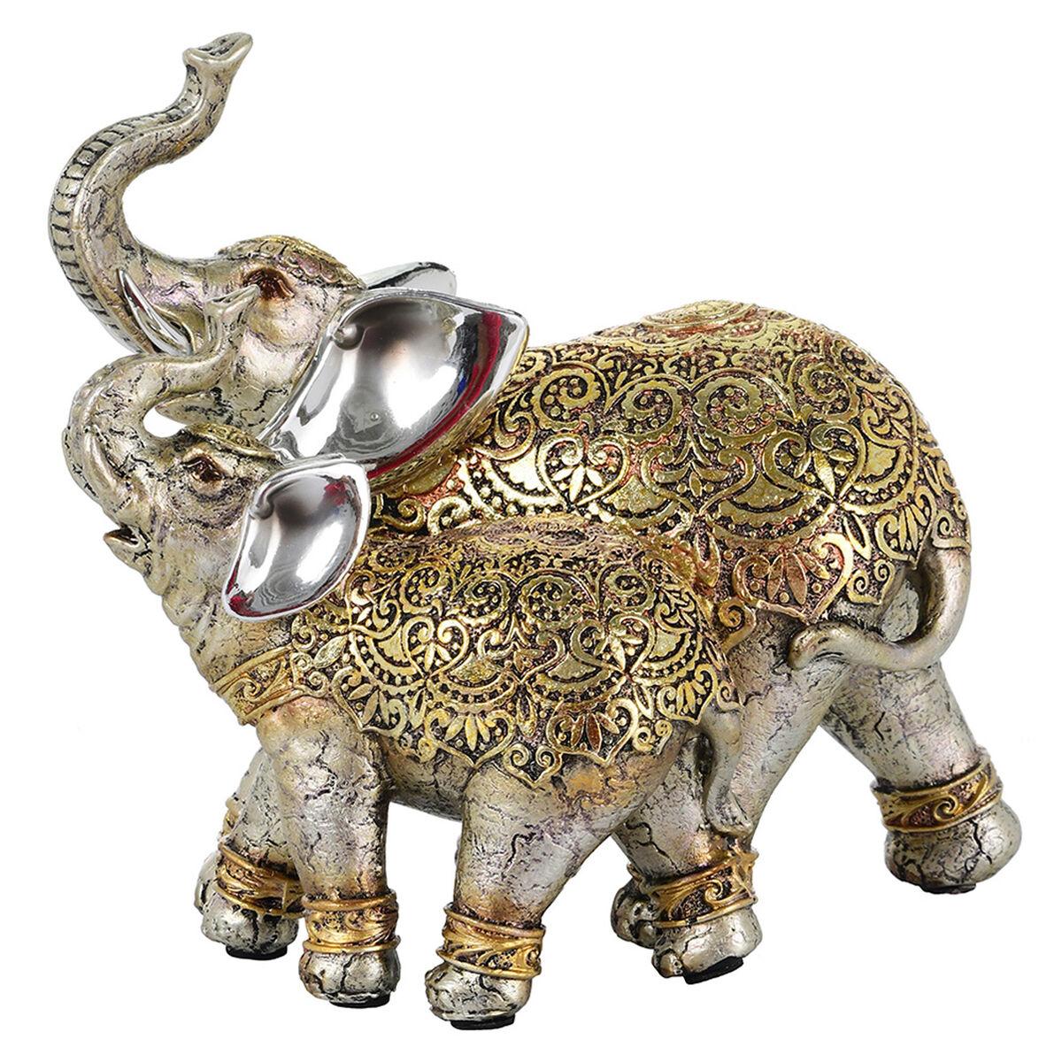 Figura Elefante 15 Cms