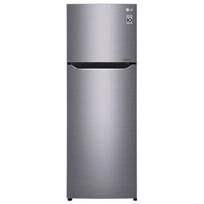 Refrigerador No Frost LG LT32BPPX 312 lt