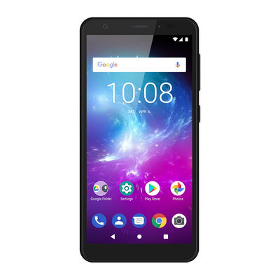 """Celular ZTE A5 2019 5.5""""Negro Claro"""