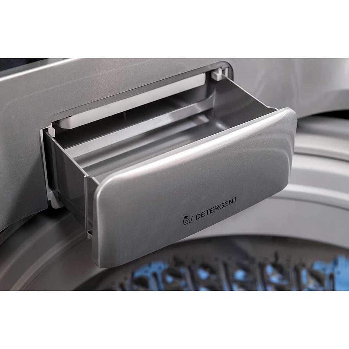 Lavadora Automática Hyundai T18L17N 18 kg