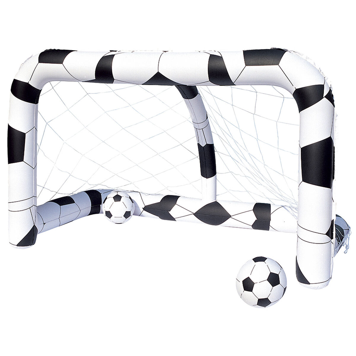 Arco de Fútbol Inflable GamePower 52058