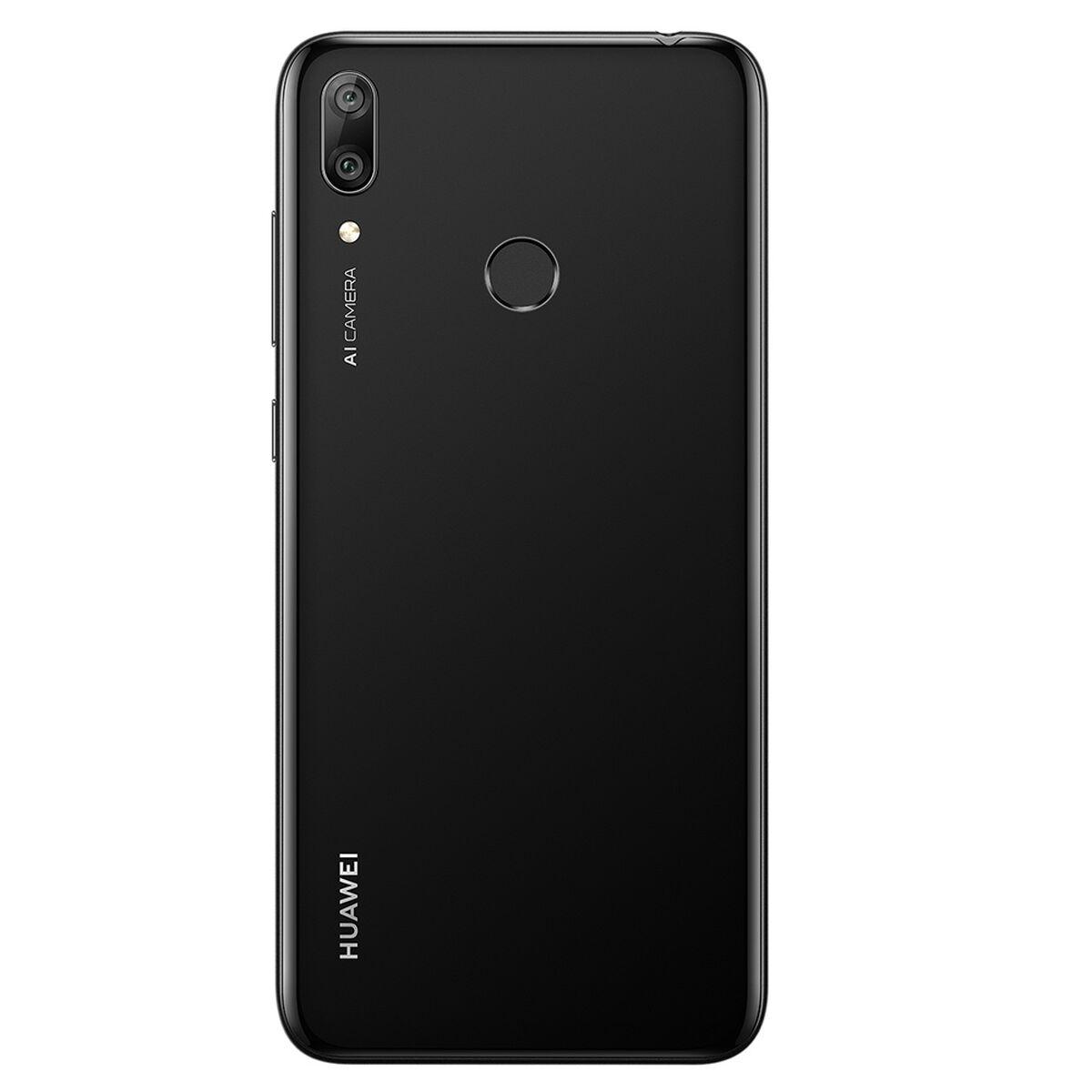 "Celular Huawei Y7 2019 32GB 6,2""Negro Entel"