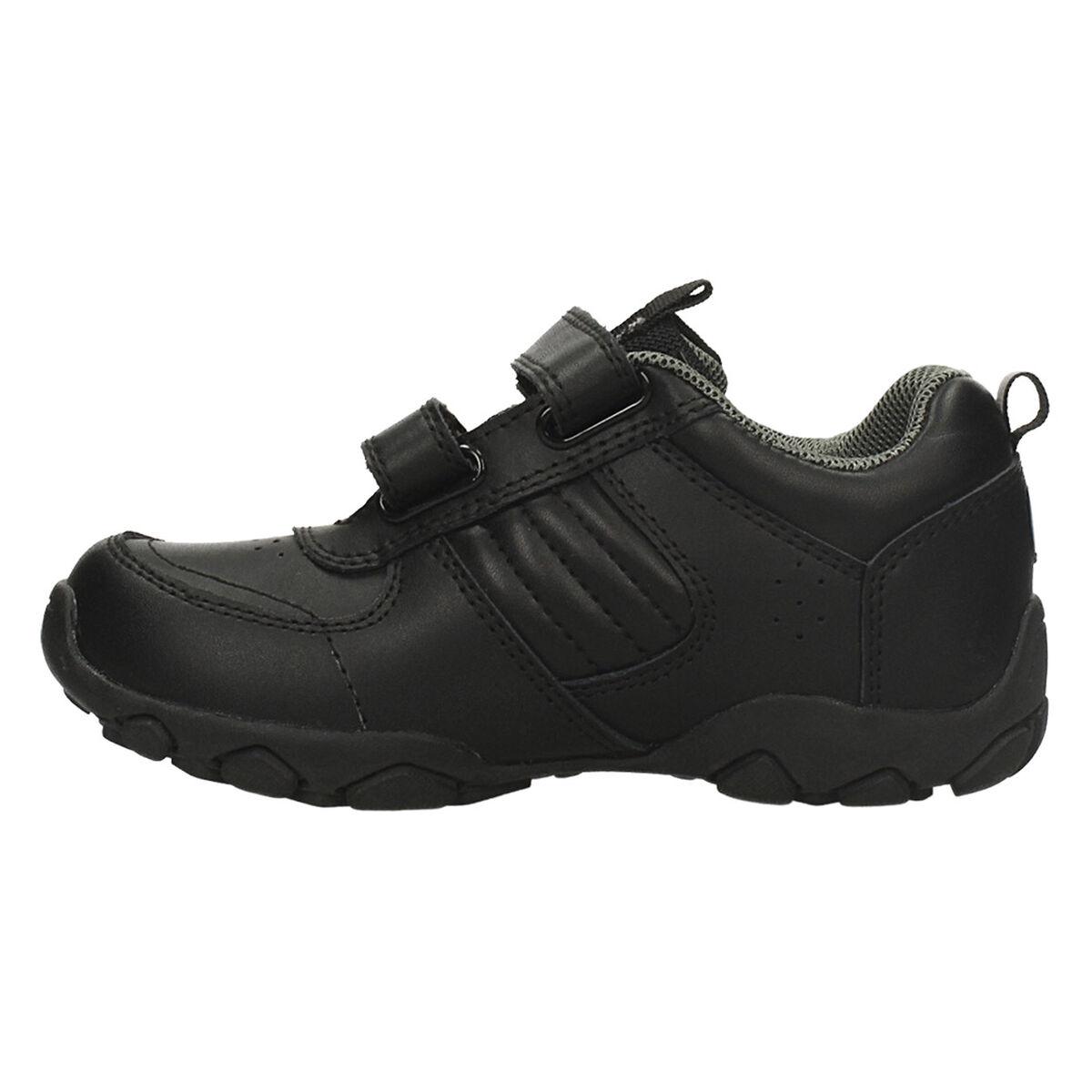 Zapato  Escolar Niño Teener