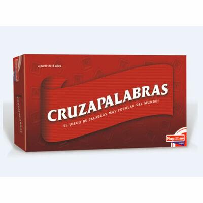 Juego Playfun Cruzapalabras