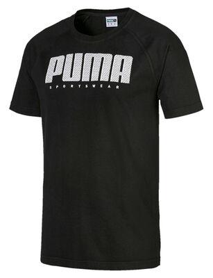 Polera Hombre Puma Atlethics