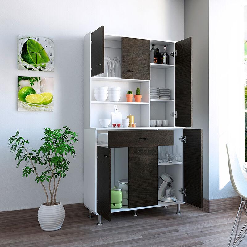 Mueble de Cocina TuHome Kitchen 90