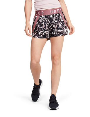 Short Mujer Under Armour