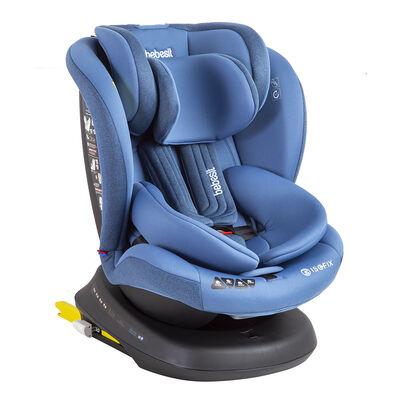 Silla de Auto Convertible Bebesit Supra 360 S64 Azul