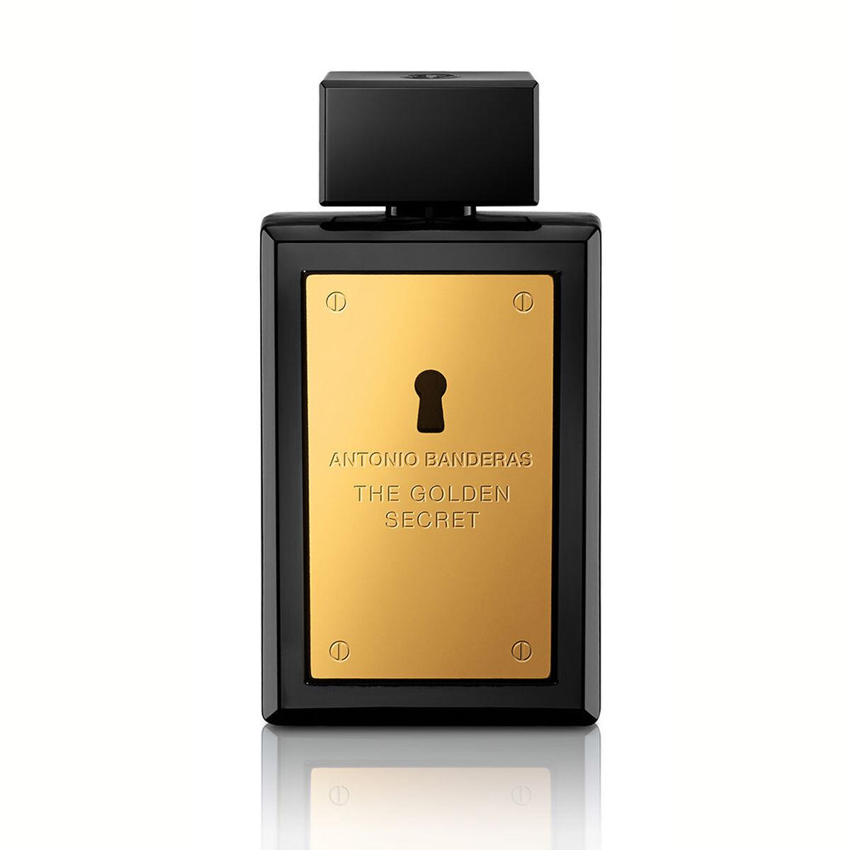 The Golden Secret EDT 100 ml + Desodorante