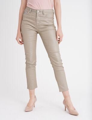 Jeans Skinny Mujer Liola