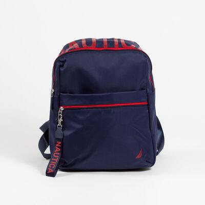 Mochila Nautica Backpack