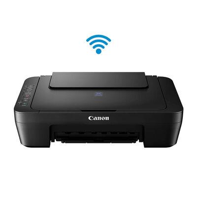 Multifuncional Canon Pixma E-471 Wifi