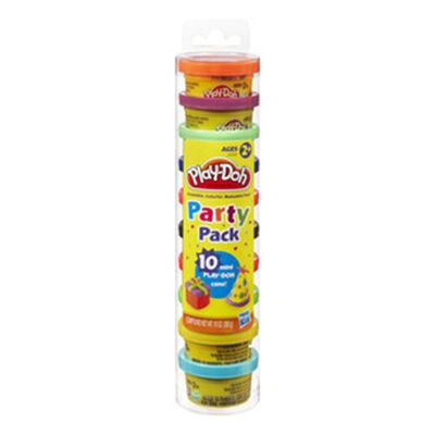 Play-Doh Tubo De Fiesta