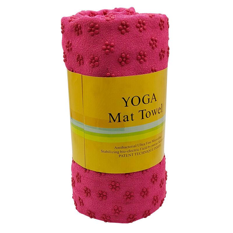 Toalla antidelizante yoga Muvo