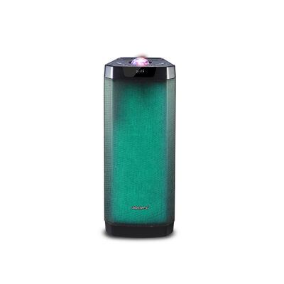Minicomponente Master-G MG Ultra Lightning Karaoke